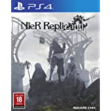 Neir Replicant Remake - (PS4)