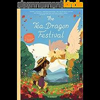 The Tea Dragon Festival (The Tea Dragon Series Book 2) (English Edition)