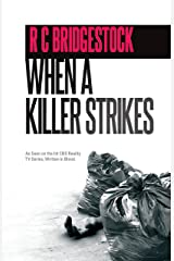 When A Killer Strikes: A DI Dylan novel Kindle Edition