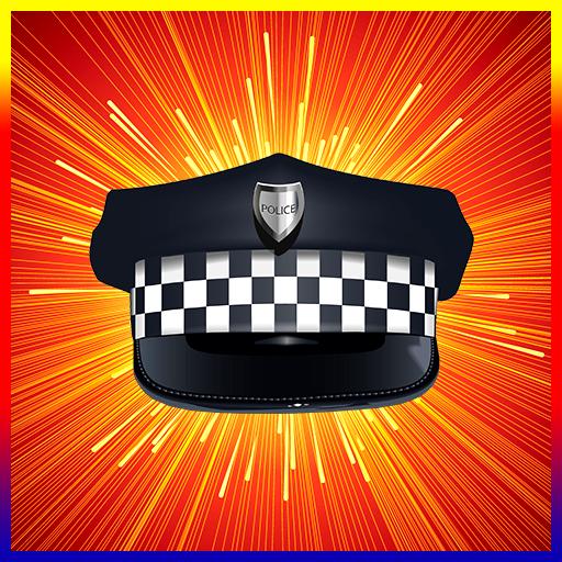 La polizia Suonerie