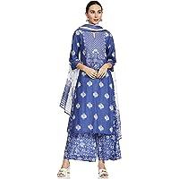 BIBA Women Salwar Suit Set