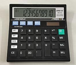 Oreva MCI512B Check & Correct GST Calculator (Black)