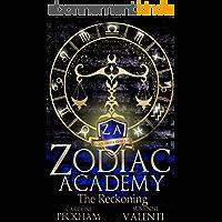 Zodiac Academy 3: The Reckoning: An Academy Bully Romance (English Edition)