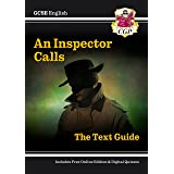 New GCSE English Text Guide - An Inspector Calls includes Online Edition & Quizzes (CGP GCSE English 9-1 Revision)