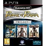 Prince of Persia: Trilogy in HD (PS3) [Edizione: Regno Unito]