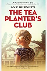 The Tea Planter's Club Kindle Edition