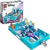 LEGO Cuentos e Historias: Elsa y el Nokk
