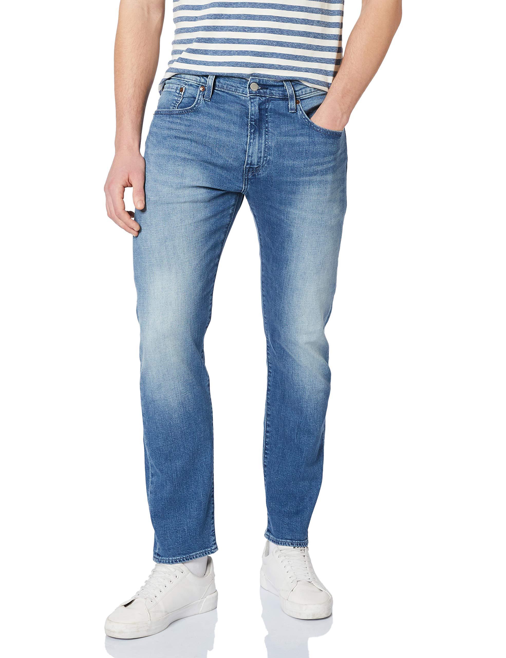 Levi's 502 Regular Taper Jeans Uomo