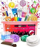 """Original Stationery Kit de Slime Kit para Elaboración de Slime """"Hágalo Usted Mismo"""" con Complementos para Slime..."""