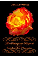 The Subsequent Proposal Kindle Edition