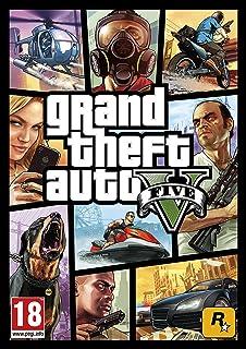 Grand Theft Auto V [Code Jeu PC] (B07BH4BLRP) | Amazon price tracker / tracking, Amazon price history charts, Amazon price watches, Amazon price drop alerts