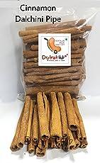Dry Fruit Hub Dalchini Pipe 250gms Cinnamon Whole Round Pipe