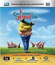 Gnomeo & Juliet (3D)