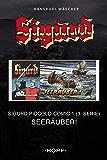 Sigurd Piccolo-Comic 1 (3. Serie): Seeräuber! (Sigurd Piccolo 3. Serie)