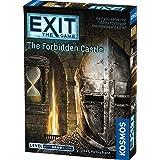 EXIT 9: The Forbidden Castle (English)