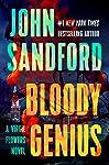 Bloody Genius (A Virgil Flowers Novel, Band 12)