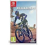 Descenders - Nintendo Switch [Edizione: Regno Unito]