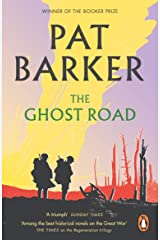 The Ghost Road (Regeneration) Paperback