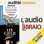 Eroi e anti-eroi: L'Audiolibraio
