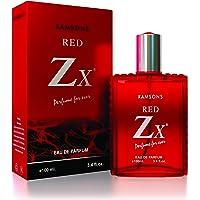 Ramsons Red Zx Eau De Parfum, 100 ml