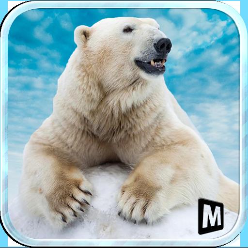 angry-polar-bear-simulator-3d