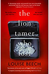 The Lion Tamer Who Lost Kindle Edition