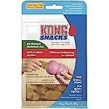 KONG - Puppy Snacks - Biscotti naturali per cani - Small (per giochi in gomma KONG Puppy)
