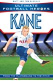 Kane (Ultimate Football Heroes) - Collect Them All! (English Edition)