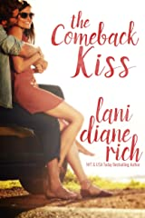 The Comeback Kiss Kindle Edition