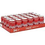 Coca-Cola Regular tray 24 blik
