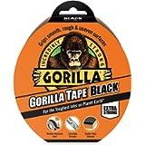 Gorilla Tape Gaffer & Builders Black 48mm x 32m