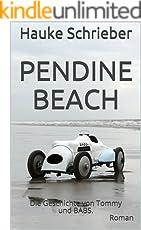 Pendine Beach: Die Geschichte von Tommy und BABS.Roman