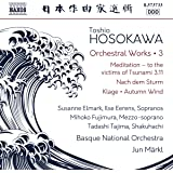 Œuvres Orchestrales/Volume 3