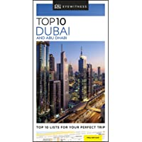 DK Eyewitness Top 10 Dubai and Abu Dhabi (Pocket Travel Guide)