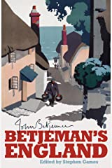Betjeman's England Kindle Edition