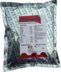 Anfotal Nutrition Chealted Vitamins And Minerals Mixture, 1 Kg