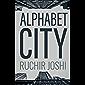 Alphabet City: A Fictional Memoir