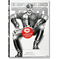 Tom of Finland: The Complete Kake Comics: BU (Bibliotheca Universalis)