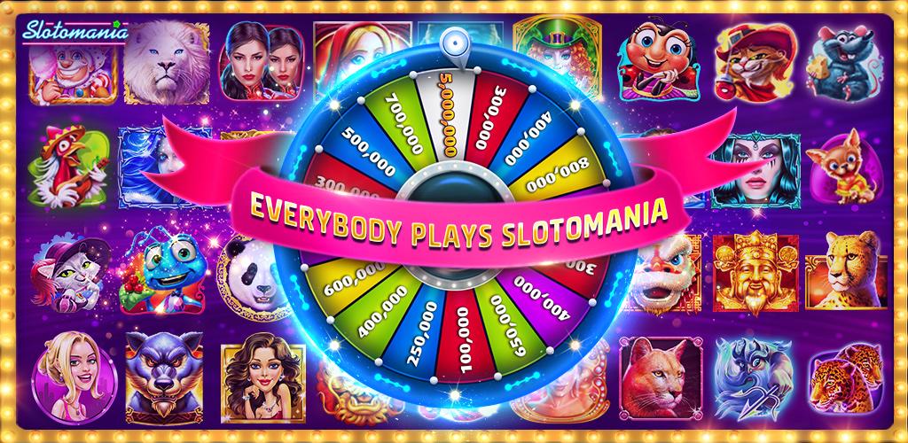 Slotomania Gift Cards