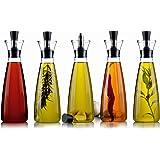 Eva Solo Oil And Vinegar Carafe, Drip
