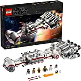 LEGO Star Wars 75244 Confidential Multicolore