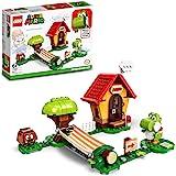LEGO 71367 Super Mario Ensemble d'extension La Maison de Mario et Yoshi