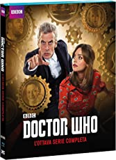 Doctor Who Stagione 8 + Special Last Christmas (6 BLU RAY)