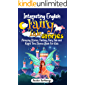 Interesting English Fairy Tale Stories: Amazing Stories, Fantasy Fairy Tale and Night Time Stories Book For Kids…