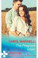 The Pregnant Intern (Mills & Boon Medical) Kindle Edition