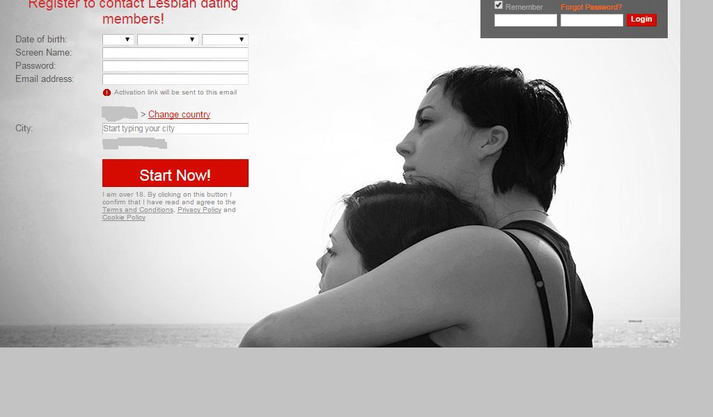 gratis lesbiche siti di incontri noi