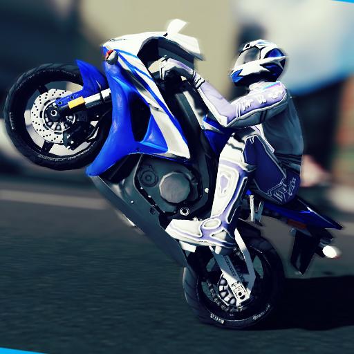 Rush-finish (Road Rush: Traffic Rider)