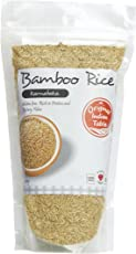 Original Indian Table Bamboo Rice , Gluten Free,Protein Rich,Fibre Rich (Cooking Instructions And Recipes),400G