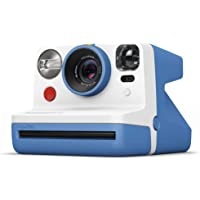 Polaroid - 9030 - Polaroid Now Instant i-Type Camera - Blue