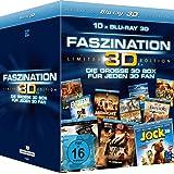 Faszination 3D - Die große 3D Box für jeden 3D Fan